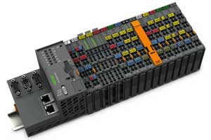 Extended I/O range for use in extreme environments