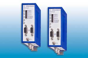 Increasing the range and availability of PROFIBUS networks
