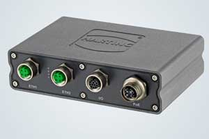 HARTING adds EtherCAT connectivity to its industrial computer