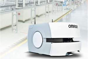 Mobile robots: a game changer for flexible manufacturing?