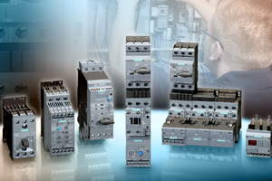 The Sirius Modular System of low voltage control components