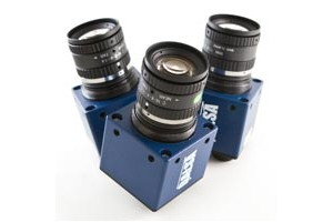 LSA Corp. offers colour processing for its BOA vision system, Dalsa's highly integrated smart camera for machine vision
