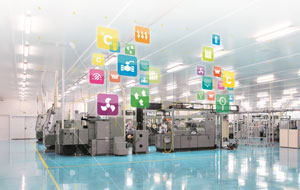 Education is key to keeping industry 4.0 moving forward