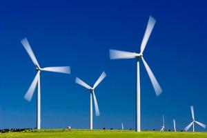Massive Scottish Wind Farm Uses Siemens Turbines