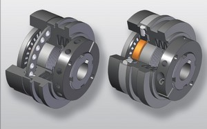 A higher consistency of release torque and the ability for operation in oily and dirty environments is met by stepping up to a ball or roller design of torque limiter.