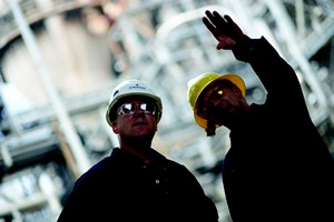 Emerson and cisco collaborate to offer open-standard solutions for process industries
