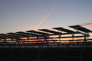 SolarOptimus turned to igus for components that would withstand the harsh conditions in Spain