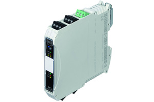 The new Advanced Fieldbus Power Supply provides integrated functions for physical layer diagnosis