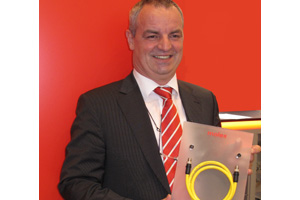 Andreas Vogt, VP engineering