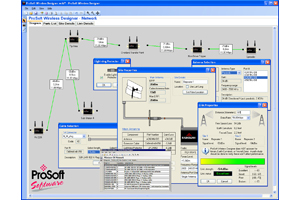 Prosoft Wireless Designer