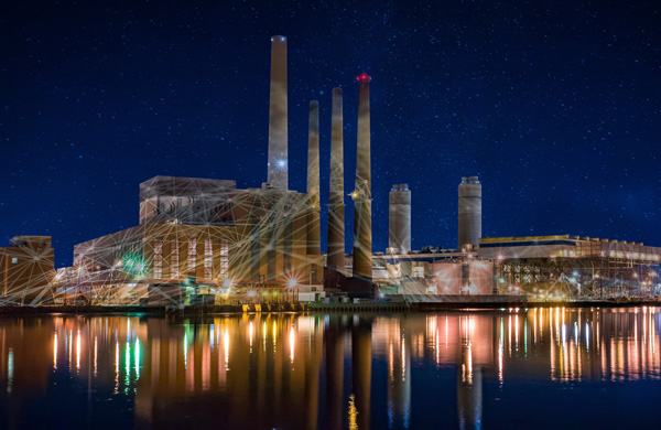 Collaborating for power industry digital transformation