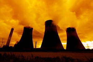 British industry is loosing millions of pounds in wasted energy every day