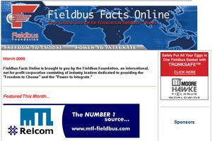 Fieldbus Facts March 08