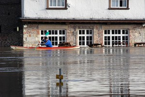 Recent floods in the UK have highlighted the dependence on pumping station performance