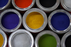 Paint manufacturers are set to benefit from the MRS