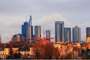 Frankfurt: location of the next EMAF