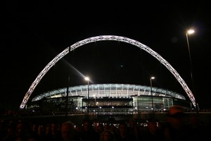 Wembley stadium will host the Fieldbus Foundation roadshow on September 25, 2008