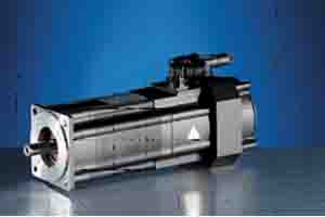 Lenze MCS with axial blower