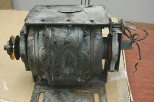 motor is at least 65 years old